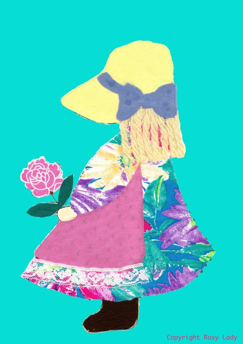 Fabricgirl